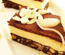 Dare to go to Canada and taste the Nanaimo Bars