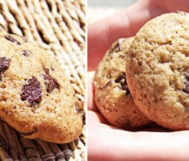 Culinarysnapshot and chocolate chip cookies
